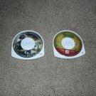 PSP UMD Metal of Honor Heroes and Daxter Video Games