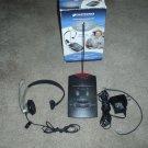 Plantronics Telephone Headset System Sll