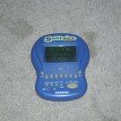 Radica Solitaire Lite Handheld Game