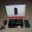 Netgear N600 Wireless Dual Band Gigabit Router WNDR3800