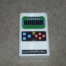 Mattel Electronic Handheld Football Game