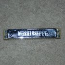 Mississippi Harmonica Co. Harmonica