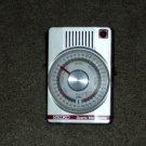 Seiko Quartz Metronome SQM-357