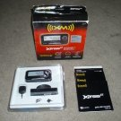 Audiovox XMCK5P XPRESS-EZ XM Satelite Receiver and Car Kit
