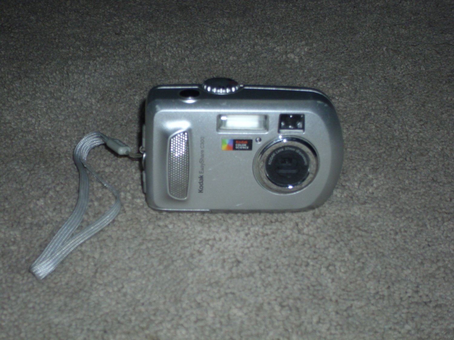 Kodak EasyShare C300 Digital Camera
