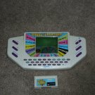 Wheel of Fortune Electronic Handheld Game