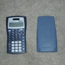 Texas Instruments TI-30X IIS Solar Calculator