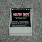 Vintage Atari 2600 Coleco Donkey Kong Video Game Cartridge
