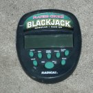 Radica Players Choice Black Jack Electronic Handheld Game