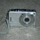 Sony CyberShot Digital Camera 7.2 Mega Pixels
