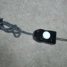 Black & Decker GD100P Skillet Heat Control Cord Temperature Power Probe