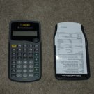 Texas Instruments TI-30XA Calculator. Needs Battery