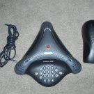 Polycom Voice Station 300 Conference Phone With Wall Module