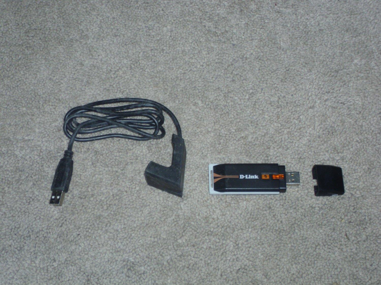 D-Link DWA-130 Wireless N USB Adapter