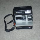 Polaroid Sun 600 Instant Film Camera. For Parts or Repair