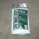 Jubilee Fitted Twin Mattress Cover New