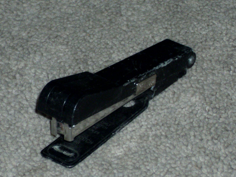 Vintage Bostitch Stapler B8