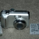 Nikon CoolPix P2 Digital Camera 5.1 Mega Pixels