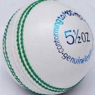 Crawford White leather handmade cricket balls