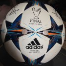Adidas Final Lisbon 2014 UEFA Champion League Training Soccer Ball Size 5