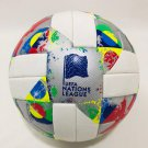 Adidas Match Ball UEFA Nations League Soccer Ball Size 5