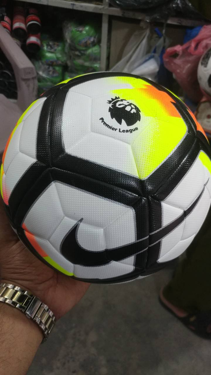 Nike English Premier League 2017-18 Soccer Ball Size 5