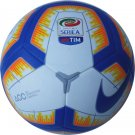 Nike Serie A Tim Pitch Soccer Ball 2018-19 Size 5