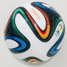 Adidas Brazuca FIFA World Cup 2014 Official Match Ball Brasil Soccer Ball