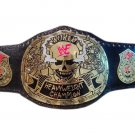WWE WWF Stone Cold  Smoking Skull  World HeavyWeight Championship Wrestling Belt