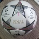 Adidas Champions League Final Milano 2016 OMB Official Matchball soccer Ball size 5