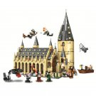 Harry Potter The Hogwarts Great Hall Model Building Block