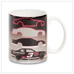 #37298 Dale Earnhardt #3 Nascar Mug