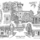 Wabash College - Crawfordsville, Indiana