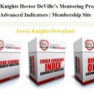 Hector Deville - Forex Knight Mentoring Program 40 hours - 5.48 GB  USB FLASH DRIVE
