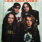 SEPULTURA - Band photo FLAG Heavy thrash death METAL cloth poster