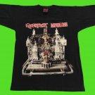 GOREFEST - Mindloss T-SHIRT (S) NEW heavy thrash death metal