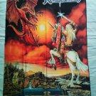 RHAPSODY OF FIRE - Legendary Tales FLAG Heavy thrash death METAL cloth poster