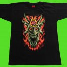 SLAYER - Root of all evil T-shirt (S) NEW heavy thrash death metal