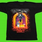 TESTAMENT - The Legacy T-shirt (S) NEW heavy thrash death metal