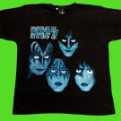 KISS - Creatures of the night T-shirt Black (S) NEW heavy thrash death metal