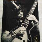 GUNS N ROSES - Slash FLAG Heavy thrash death METAL cloth poster