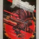 JUDAS PRIEST - Screaming for vengeance FLAG Heavy thrash METAL cloth poster