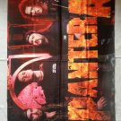 PANTERA - Band photo FLAG Heavy thrash death METAL cloth poster