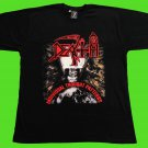 DEATH - Individual thought patterns T-shirt Black (XL) New, heavy thrash death metal