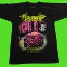 GORGUTS - Considered dead T-shirt (S) NEW heavy thrash death metal
