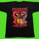 POSSESSED - Beyond the gates T-shirt Black (L) NEW heavy thrash death metal