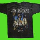 JAG PANZER - Tyrants T-shirt (S) NEW heavy thrash death metal