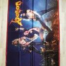 VENOM - Band photo FLAG Heavy death metal cloth poster