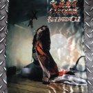 OZZY OSBOURNE - Blizzard of Ozz FLAG Heavy death metal cloth poster