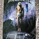 MEGADETH - Countdown to extinction FLAG Heavy death metal cloth poster